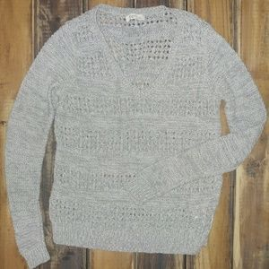 Gilly Hicks Knit Sweater
